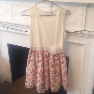 Other - Spring Flowers dress